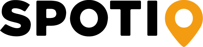 SPOTIO Logo